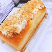 Bánh bông lan nhân sốt pho mai