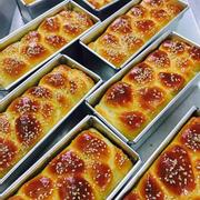 Bánh mỳ hoa cúc