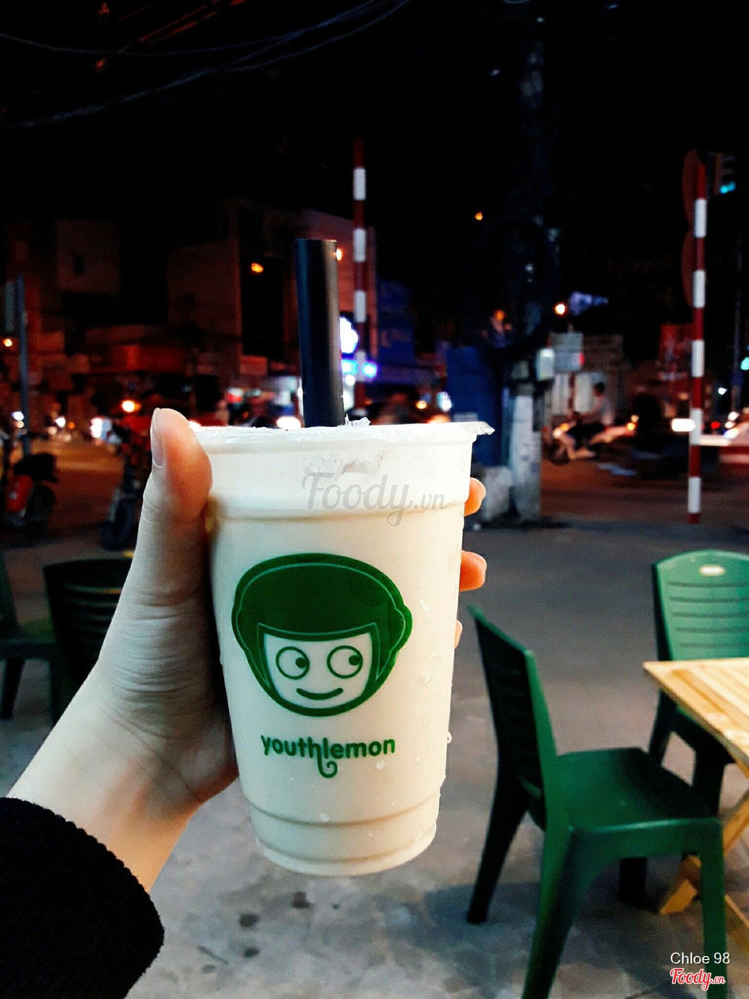 Youth Lemon - Trà Sữa & Đồ Uống Trái Cây ở Quận Lê Chân, Hải Phòng