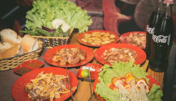 Sân Nướng Chaien - Nướng & Lẩu