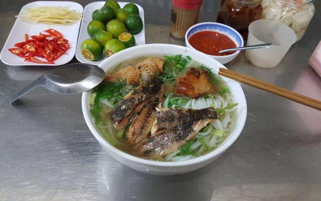 Loan - Canh Cá Rô Đồng