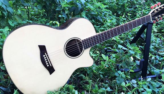 Cửa Hàng Nhạc Cụ Guitar Biên Hòa