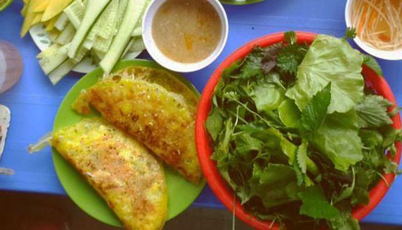 Bánh Xèo Nam Bộ - Tuy An