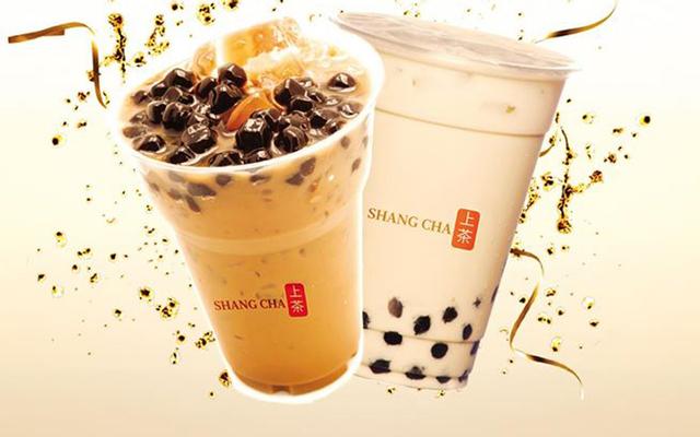 Shang Cha - Trà Sữa Đài Loan
