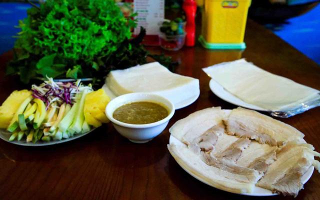 Bánh Tráng Hoàng Bèo - 30 Duy Tân