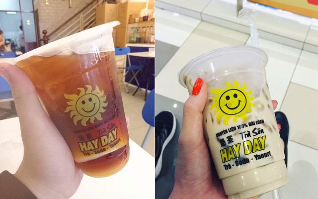 Trà Sữa Hay Day - Đặng Chất