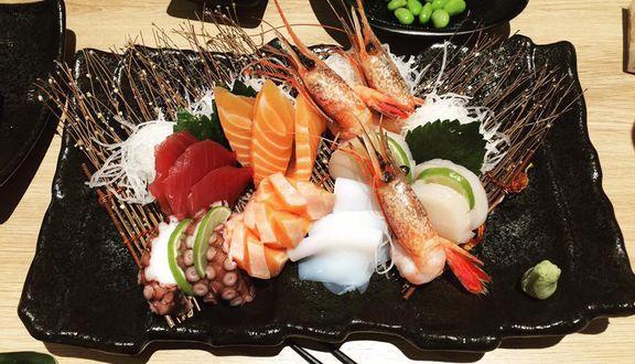 Sushi Uraetei - Cộng Hòa