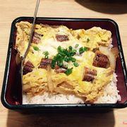 Cơn lươn nướng và trứng