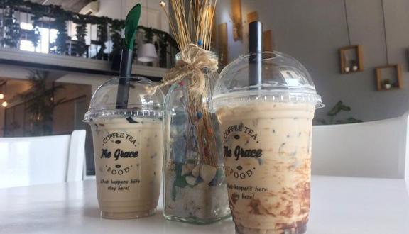 The Grace - Tea, Coffee & Food