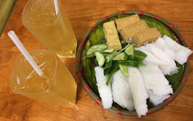 Mẹt - Bún Đậu Mắm Tôm - Lê Quang Định