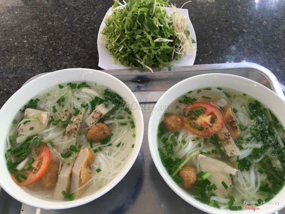 Ăn Tối Ở Nha Trang