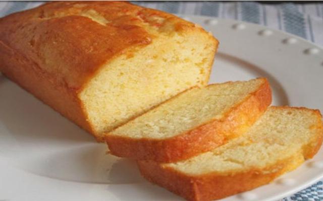 Bánh Cát Ka - Trần Phú