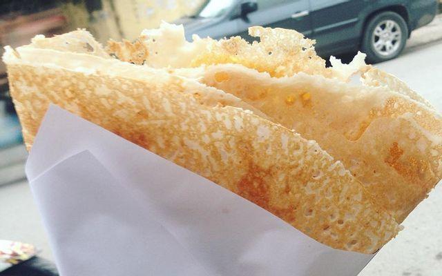 Bánh Kếp Thái - Ông Ích Khiêm