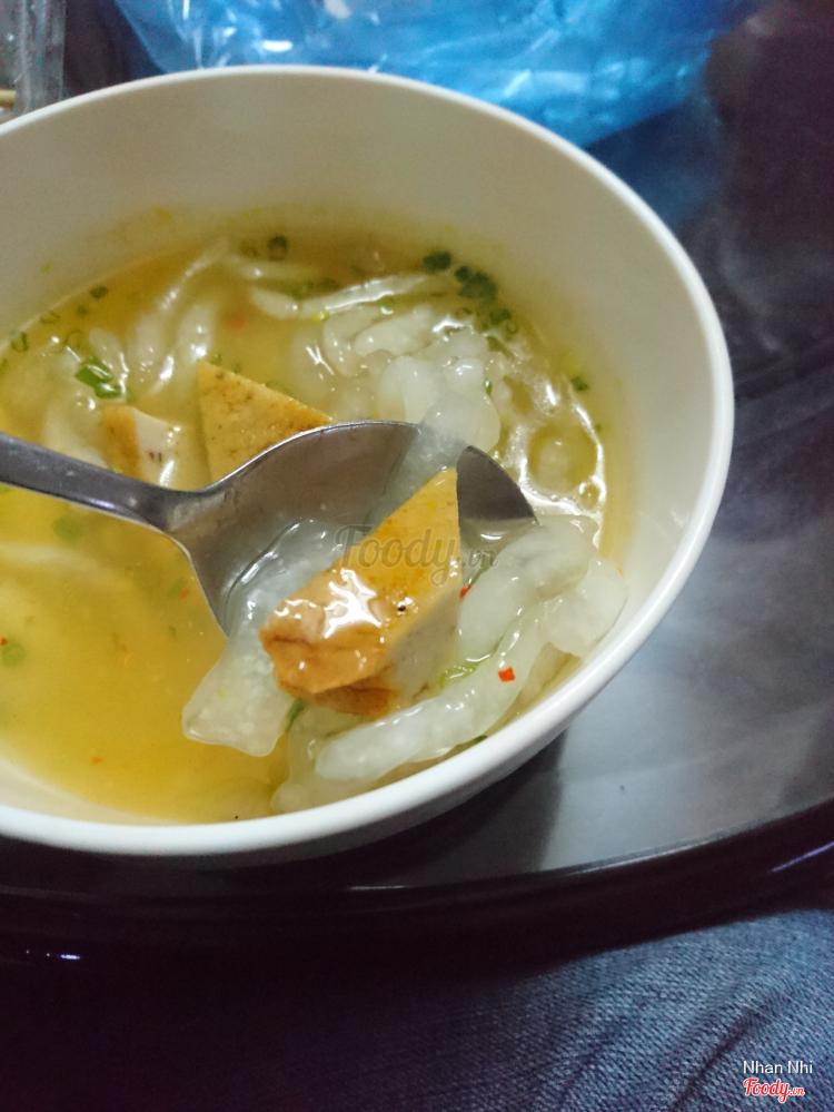 Bánh Canh & Bún Bột Lọc ở Khánh Hoà
