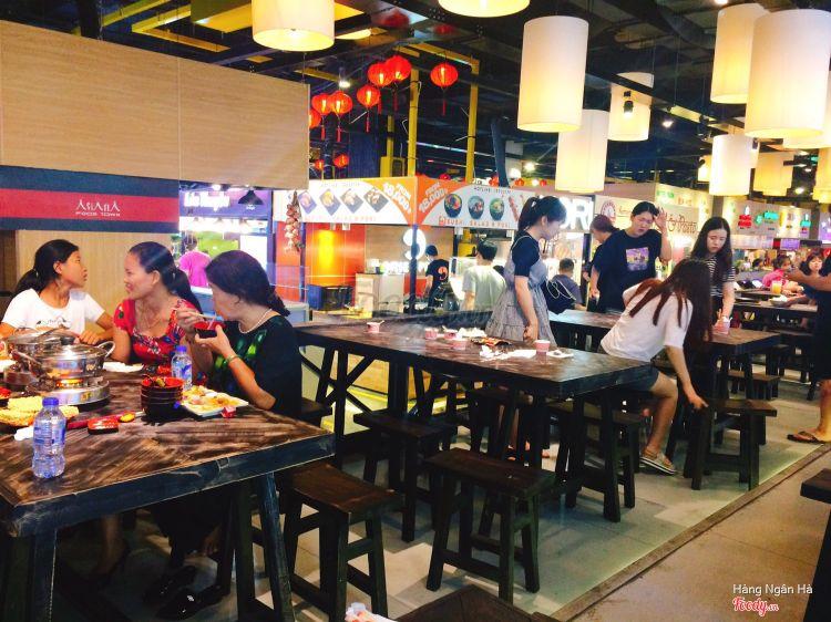 Trung Tâm Thương Mại Sense Market ở TP. HCM
