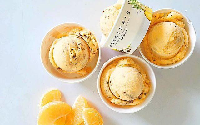 Osterberg Ice Cream - Xuân Thủy