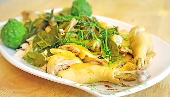 Chicken Go Saigon - Shop Online