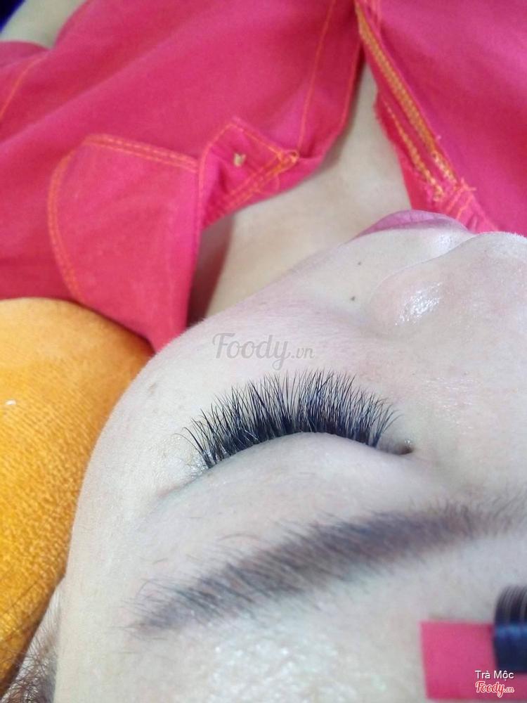 Ngọc Vy Beauty Lashes - Nối Mi Chuẩn Quốc Tế ở TP. HCM