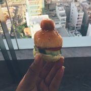 Hambuger 🍔🍔