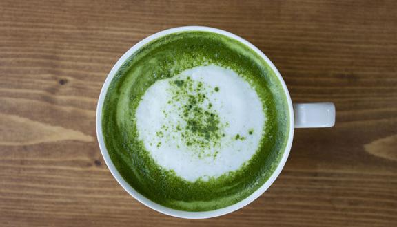 Mochi - Tea & Coffee