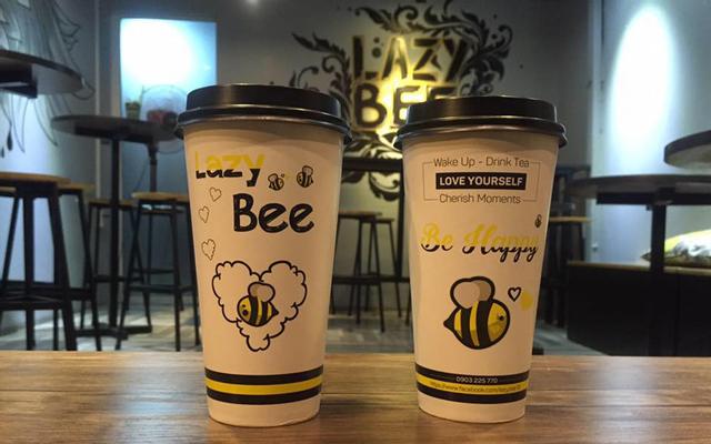 Trà Sữa Lazy Bee - Phú Châu