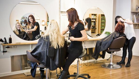 Chấn Hưng Hair Salon