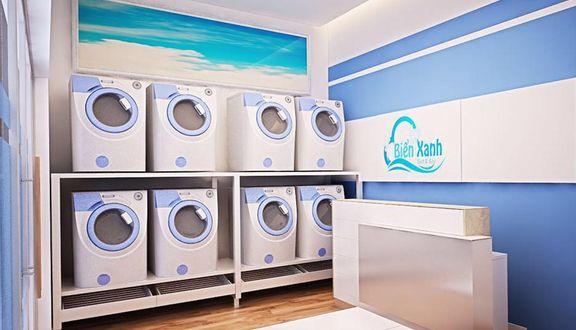 Giặt Sấy Biển Xanh - Nguyễn Văn Công
