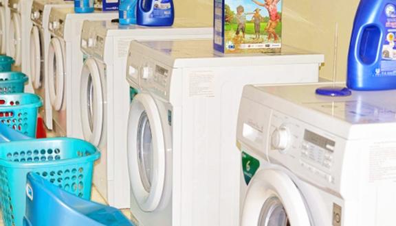 Giặt Ủi Online Buôn Ma Thuột