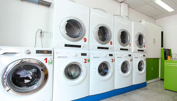 Giặt Ủi Hồng Liên