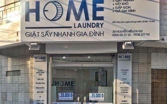 Giặt Sấy Home Laundry