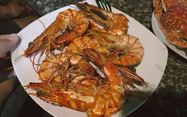 Bờ Kè Mr. Crab - Nguyễn Đình Chiểu