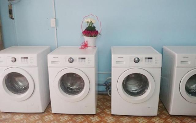 Giặt Ủi Trần Thị Hiền