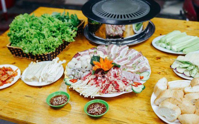Bulki Korean BBQ