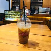 Cafe sữa truyền thống