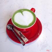 Matcha Latte - 59k (size S)