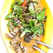 Ốc len xào dừahttp://admin.foody.vn/Administration/Media/PictureList.aspx?get-imgtrue&resid646061&fileNamefoody-quan-oc-benz-513-636483667886522181.jpg