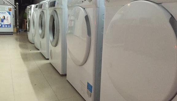 Giặt Ủi Văn Phòng