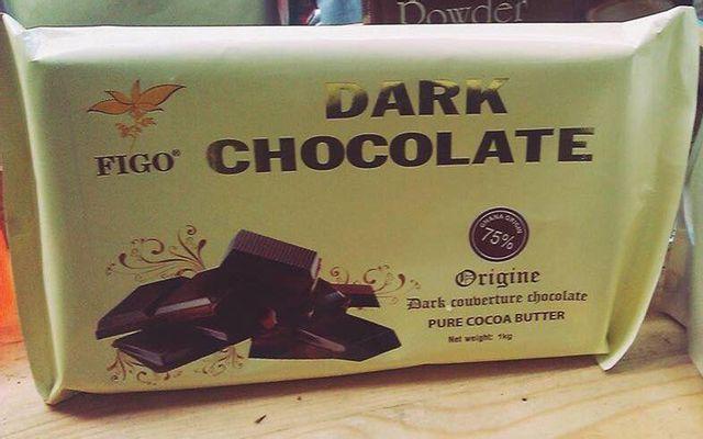 Chocolate Figo - Shop Online