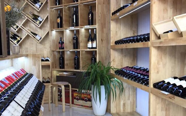 Selena Wine Shop