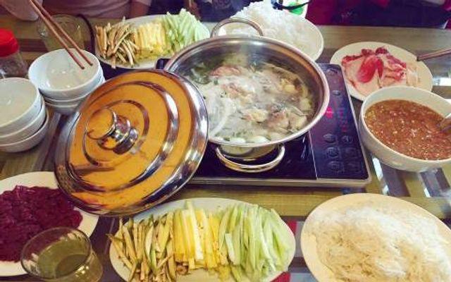Tuấn Râu - Phở & Lẩu Bò