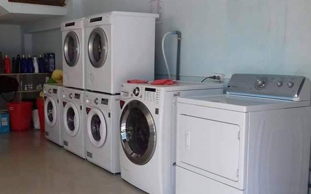 Giặt Ủi 30 Tháng 4