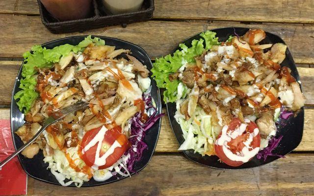 Mister Kebab - Bình Quới