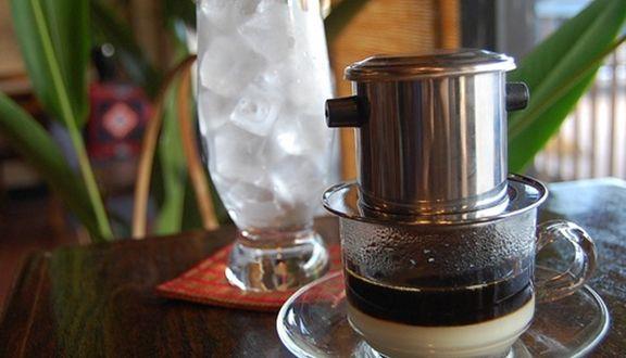 Nhỏ Ơi Coffee