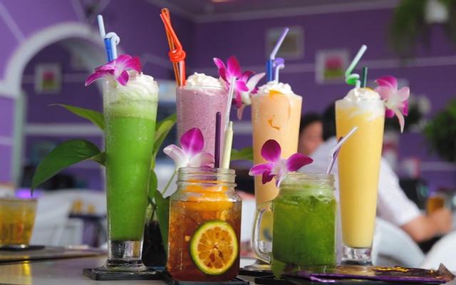 Đà Lạt Phố Cafe - Nguyễn Trãi