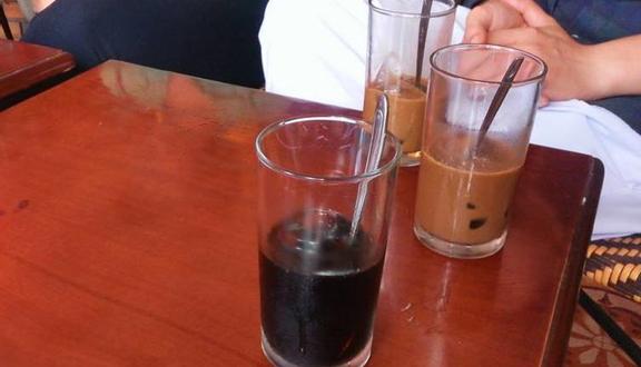 Không Gian Xanh Coffee