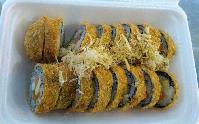 Thảo Lâm - Sushi
