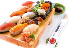 The Sushi Bar - Lý Thái Tổ