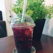 Hồng trà Việt Quất