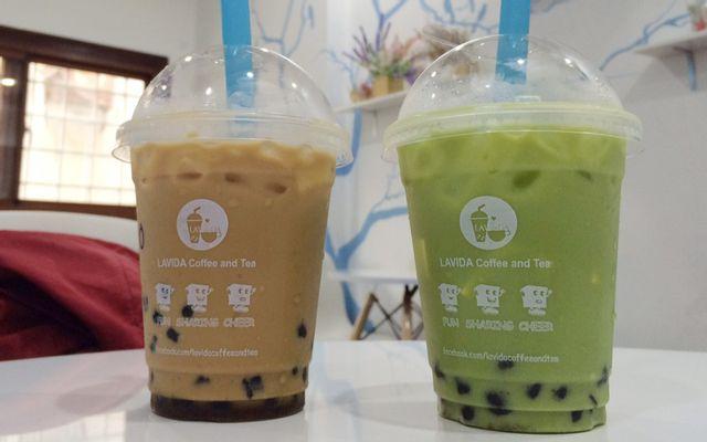 Lavida Coffee And Tea - 7 Trần Quốc Toản