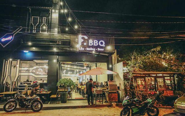 F.BBQ - Lẩu, Nướng & Beer
